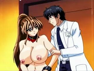 Hentai trans orgiaque